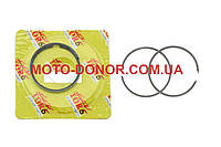 "Кольца на скутер   Honda LEAD 100   .STD  (Ø51,00)   ""TORO"""