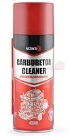 Очиститель карбюратора Nowax Carburetor Cleaner 400 мл, NX40650