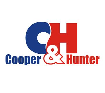 Осушители Cooper&Hunter
