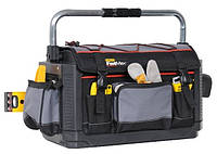 Сумка инструментальная - ящик FatMax ткань-пластмасса 49 x 28 x 31 см с боковыми карманами  STANLEY