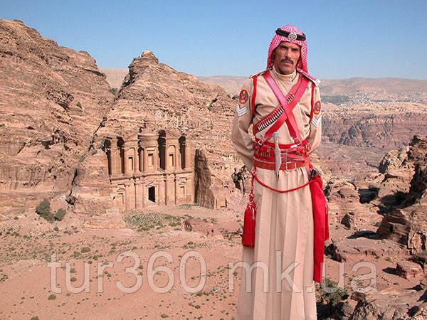 Иордания. Отдых и экскурсии