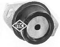 Подушка коробки передач Metalcaucho на Peugeot Expert
