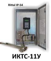 Газоанализатор ИКТС-11У (измерение О2)