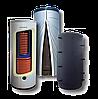 Баки аккумуляторы,буферные емкости, теплоаккумуляторы. Их роль в системе отопления.
