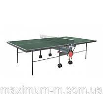 Стол теннисный Sponeta S1-26i(ДСП,толщина 16мм)