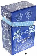 Universal  Tarot (Premium Edition). Универсальное Таро Премиум (Инструкция на английском языке)