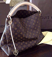 Женская сумка Louis Vuitton Handle Луи Виттон