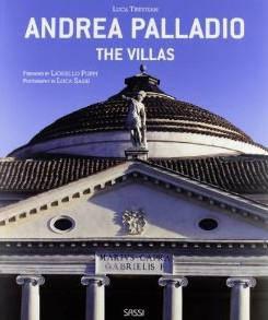 Частная архитектура. Andrea Palladio: The villas.