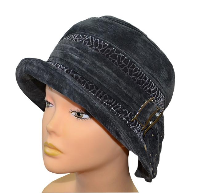 Женская шляпа Комета