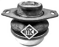 Подушка двигателя Metalcaucho на Peugeot Expert