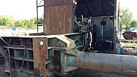 Пресс китайский для металлолома б/у Y81F-250