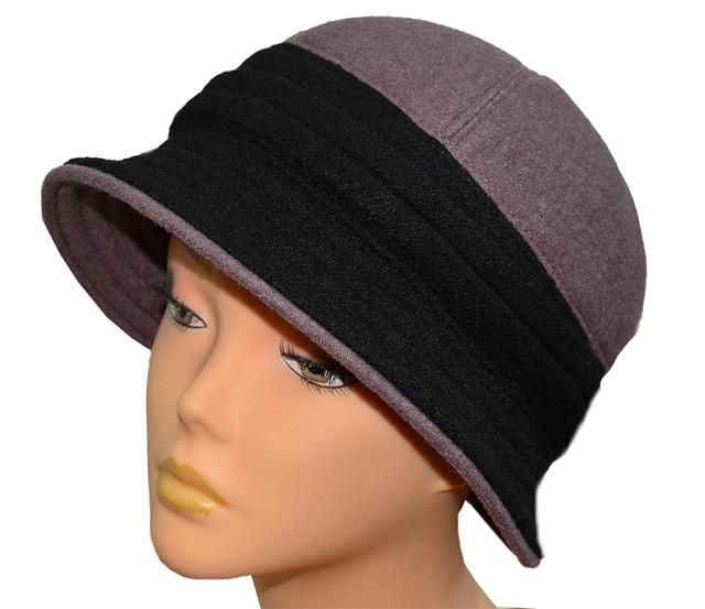 Женская шляпа Краля