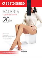 Женские колготки Valeria 20 den Sesto Senso