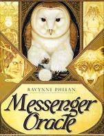 Messenger Oracle. Оракул Посланий (Инструкция на английском языке)