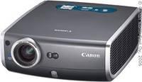 Мультимедийный LCOS проектор Canon XEED X600
