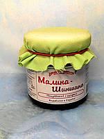 """""""Малина-шиповник"""" перемолотые с сахаром"""