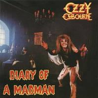 CD 'Ozzy Osbourne -1981- Diary Of A Madman'