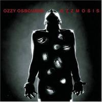 CD 'Ozzy Osbourne -1995- Ozzmosis'