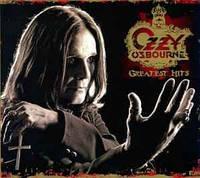 CD 'Ozzy Osbourne -2009- Greatest Hits'