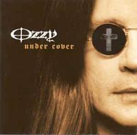 CD 'Ozzy Osbourne -2005- Under Cover'