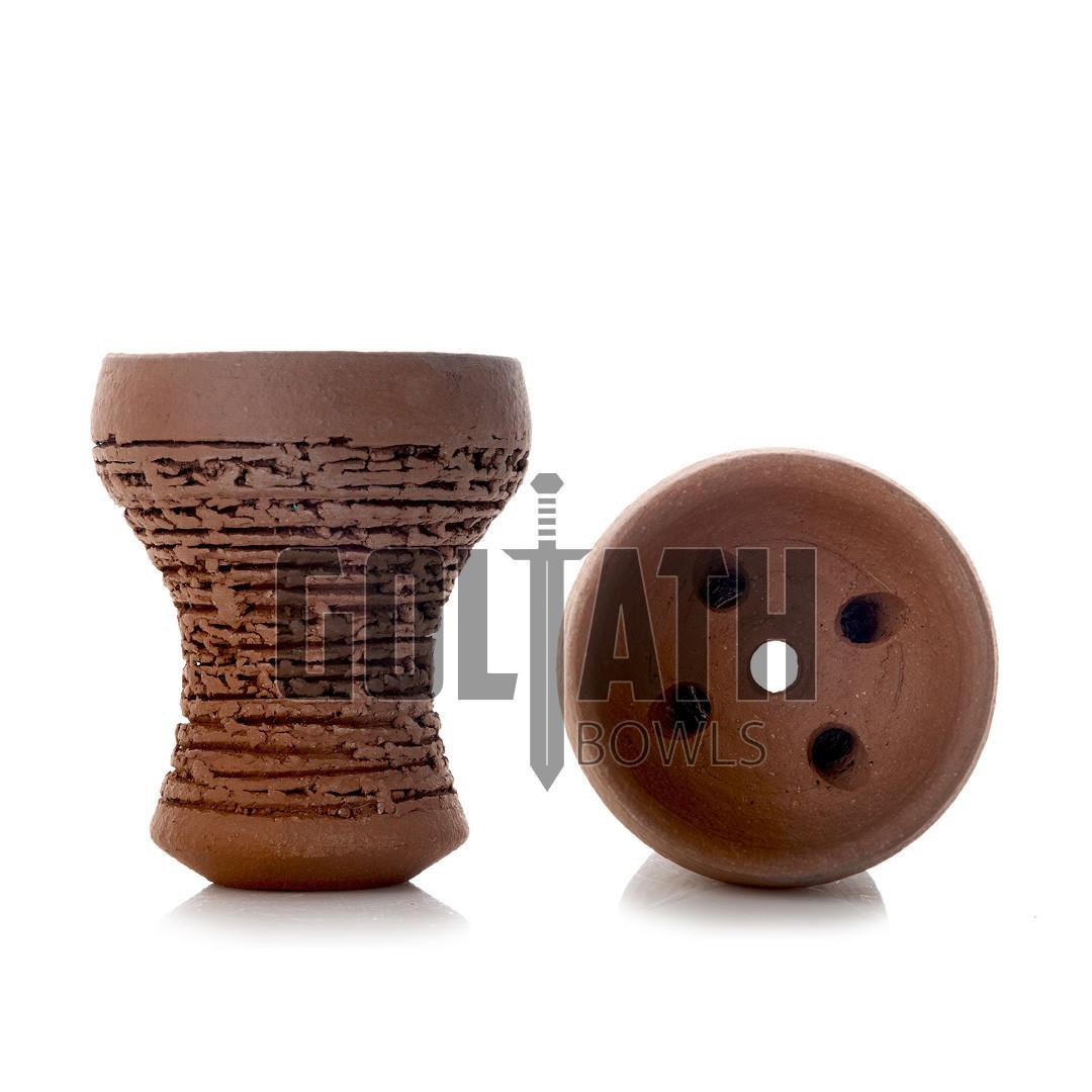 Чаша Goliath Bowl Turkish, Cappuccino T