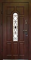 Двери входные с ковкой бесплатная доставка , фото 1