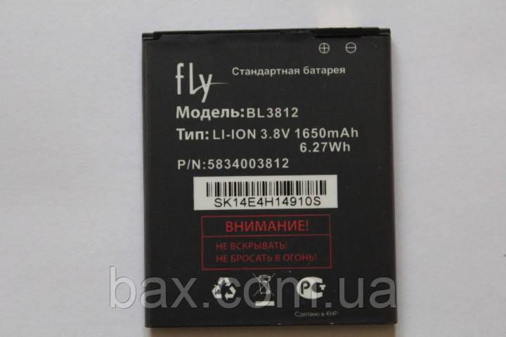 BL3812 аккумулятор для FLY IQ4416 оригинал