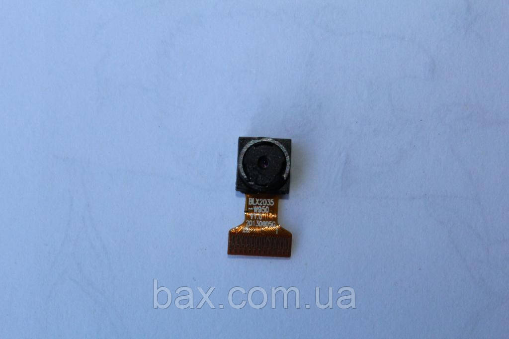 Fly IQ431 камера задняя (основная)