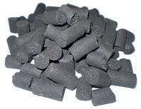 Угольные брикеты высокого качества. Доставка автомобильными и вагонными нормами, фасовка в мешки по 40 кг