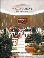 Дизайн интерьеров. Food court. Фуд корт