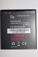 BL3805 аккумулятор для FLY IQ4404 оригинал