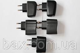 Зарядний пристрій Fly 5V 0,4 A-0,8 А (5 шт)