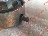 Подушка двигателя боковая (верхняя) круглая заз 1102 1103 таврия славута, фото 4