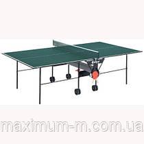 Стол теннисный Sponeta S1-12i(ДСП,толщина 19мм)