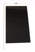 Fly IQ452Q модуль + передняя панель, белый, фото 1