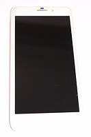 Fly IQ452Q модуль + передняя панель, белый