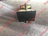 Подушка двигателя нижняя квадратная заз 1102 1103 таврия славута, фото 3