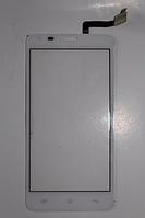 Fly IQ456 сенсорный экран оригин. белый