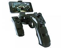 Джойстик iPega PG-9057 Blaster беспроводной для смартфона планшета телевизора блютуз Самсунг Леново Айпад iPad