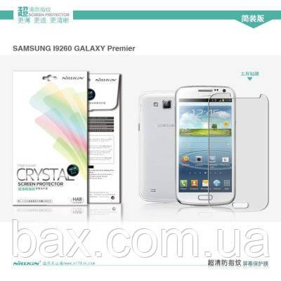 Пленка Nillkin для SAMSUNG Galaxy i9260