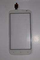 Fly IQ4404 сенсорный экран оригин. белый, фото 1