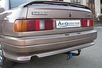 Фаркоп Ford Sierra (седан) с 1987-1992 г.