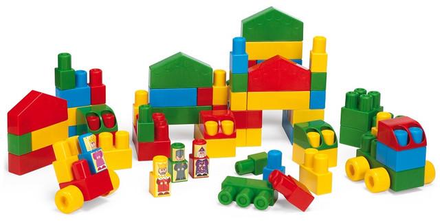 Конструктор Вадер 41570 для детей от года