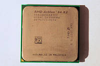Процессор AMD Socket am2 на 2 ЯДРА ATHLON 64 X2 4600 ( 2 по 2.4 Ghz) sam2 am2+ 4600+ с ГАРАНТИЕЙ