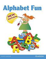 Alphabet Fun (прописи)