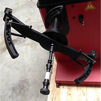 Комплект переходников для балансировки колёс мотоциклов без подшипника в ступице  BRIGHT MJ-I