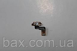 Fly IQ4404 шлейф кнопки включення