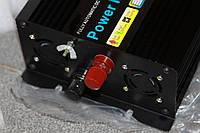 12-220в инвертор преобразователь 500w чистый синус, синусный инвертор для двигателей холодильника котла