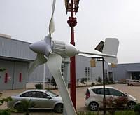 Ветрогенератор 1900w max, 48v или 24v, ветряк для дома дачи гостиницы рекламы охраны вітряк вітрогенератор