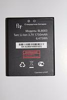 BL8003 аккумулятор для FLY IQ4491 quad оригинал